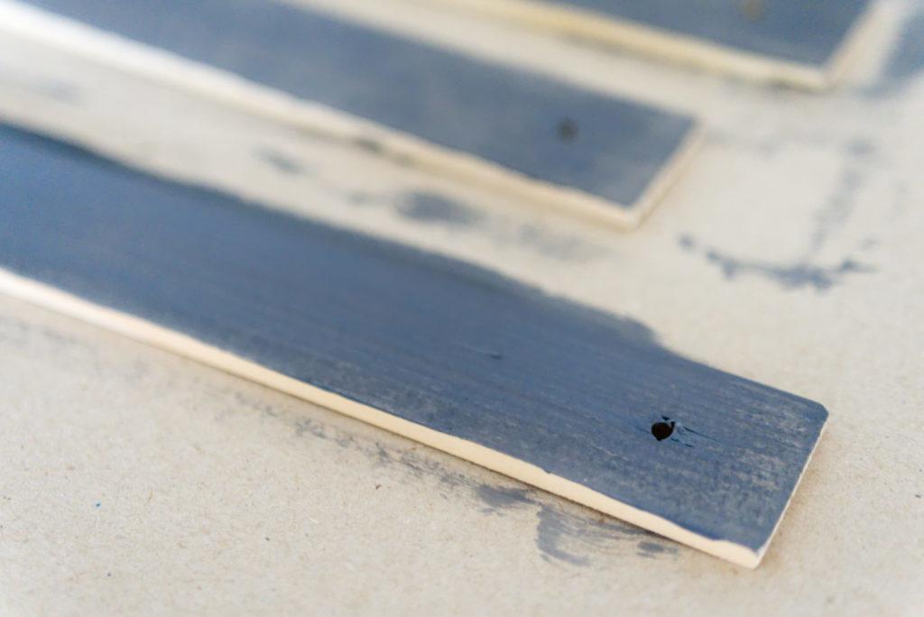 Magnetische Posterleisten aus Holz | DIY | Bohren | Panama Quadrat