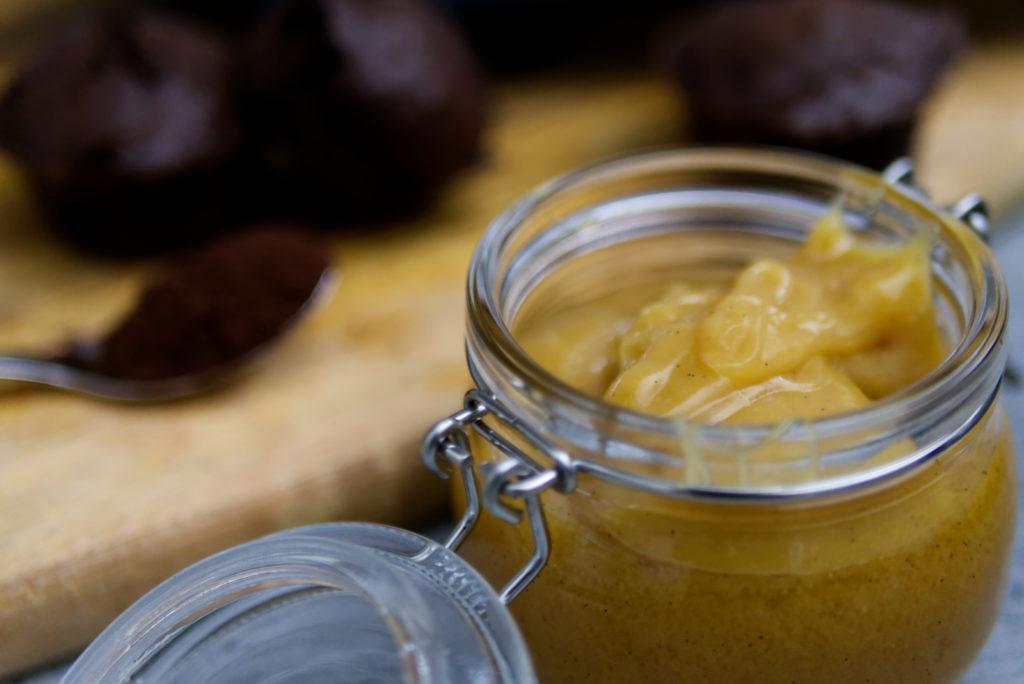 Süß, salzig lecker: Salted Caramel | Rezept für selbst gemachtes Salzkaramell | Panama Quadrat