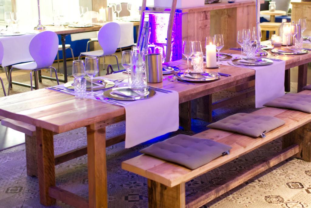 Hothums Weinreise   Genuss-Event in der Hafenkäserei in Münster   Panama Quadrat